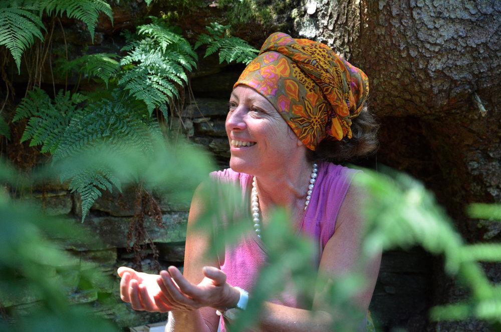 Iyá Habiba de Oxum © terra sagrada