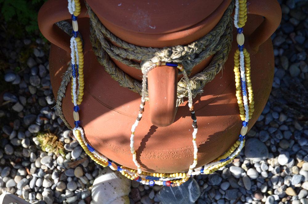 The Orixá Iroco, allso called Tempo, plays an important role in Umbanda.© terra sagrada
