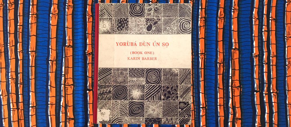 yoruba du un so, yoruba course, yoruba book, learn yoruba, study yoruba, orisha