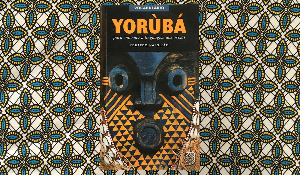 yoruba dictionary review, orisha image, nago, vocabulario nago