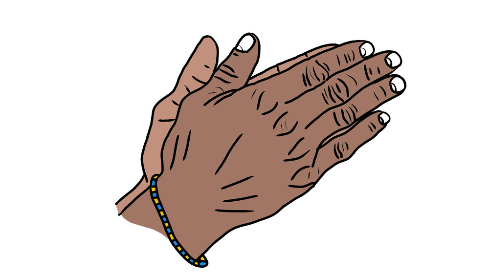 yoruba, orisha, orisha prayer, adura orisa, adura, orixa, oricha