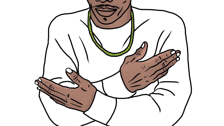 De jeito nenhum, imagem yoruba, orisha, camisetas orisha, roupas orisha, blog orisha, blog yoruba