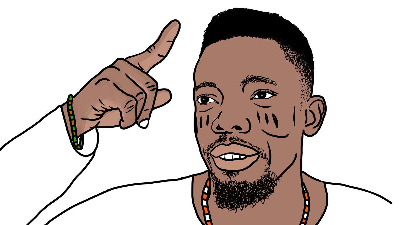 Ogun re, oggun, ogum, juramento, juramento, yoruba, orisha, ifa orunmila
