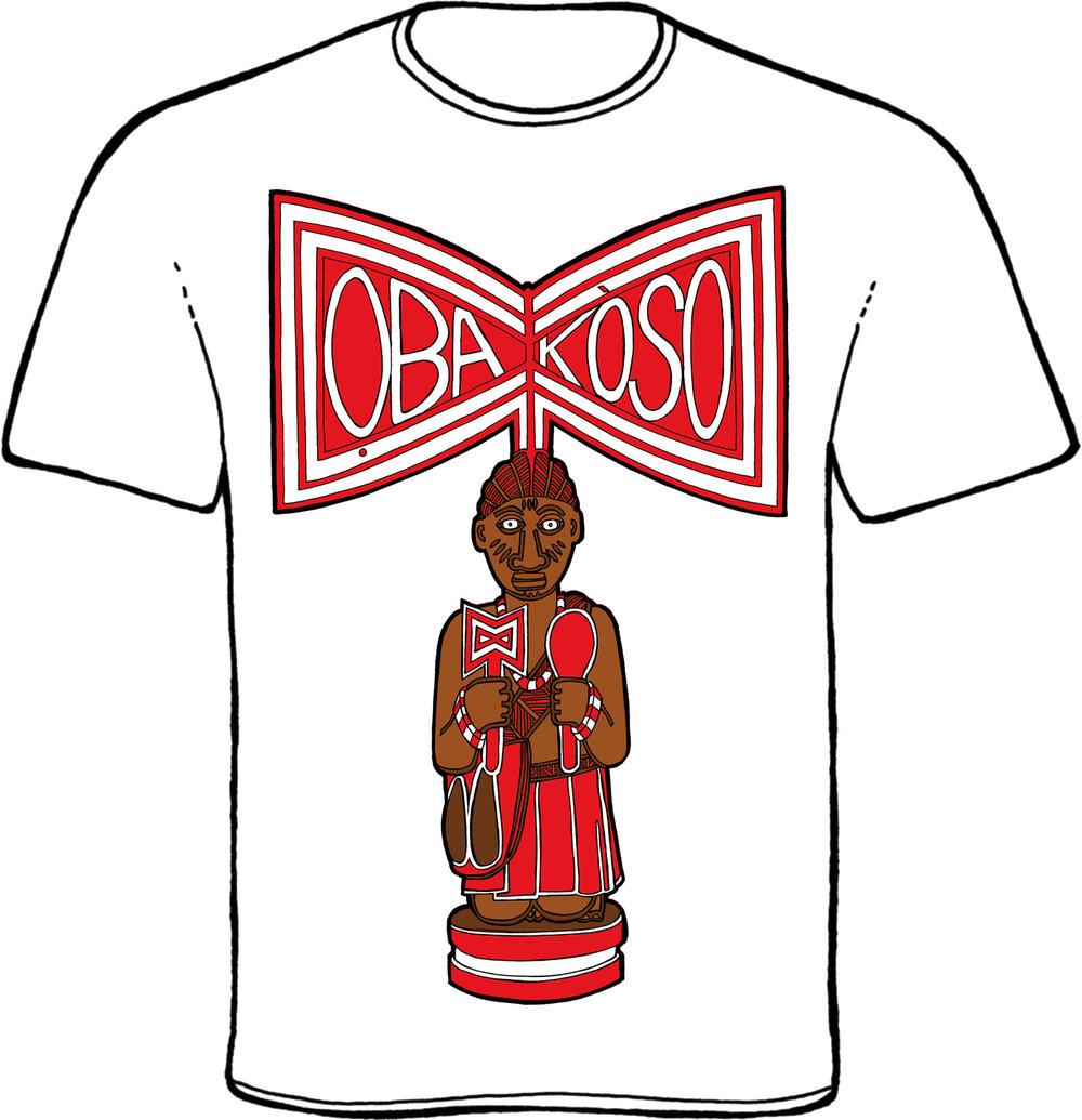 shango, oba koso, chango, xango, yoruba, orisha carving, orisha statue, ere orisa, shango carving, oyo town, ioruba, nigeria