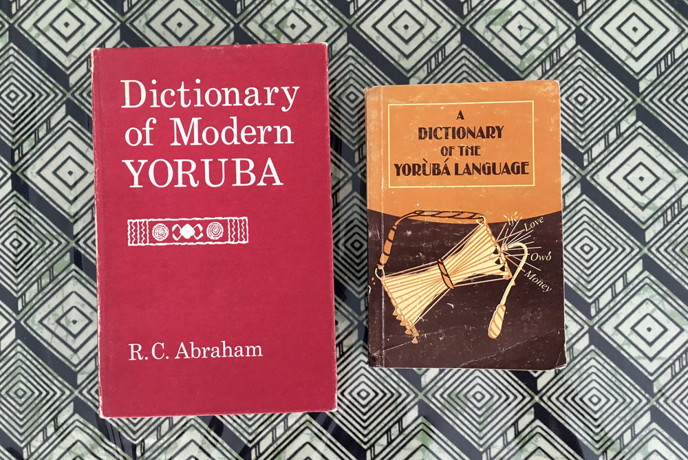Left: good, 1958, hard to find, 300 dollars. Right: bad, 1913, sold on every corner, 15 dollars.©Orisha Image