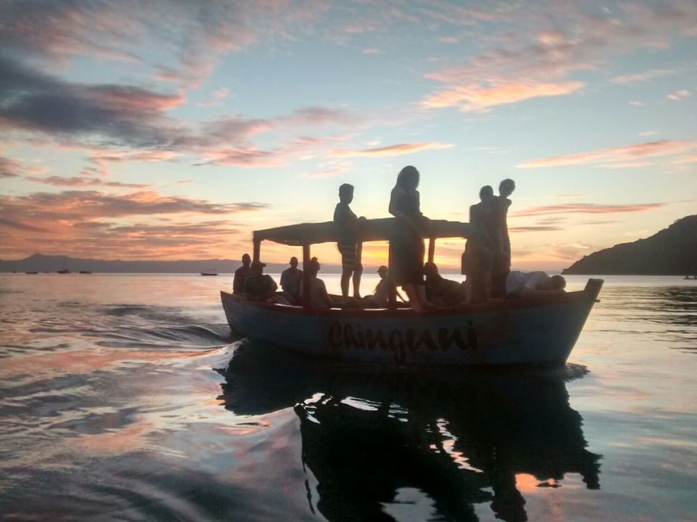 LAKE MALAWI   World Hertitage Site For Nature