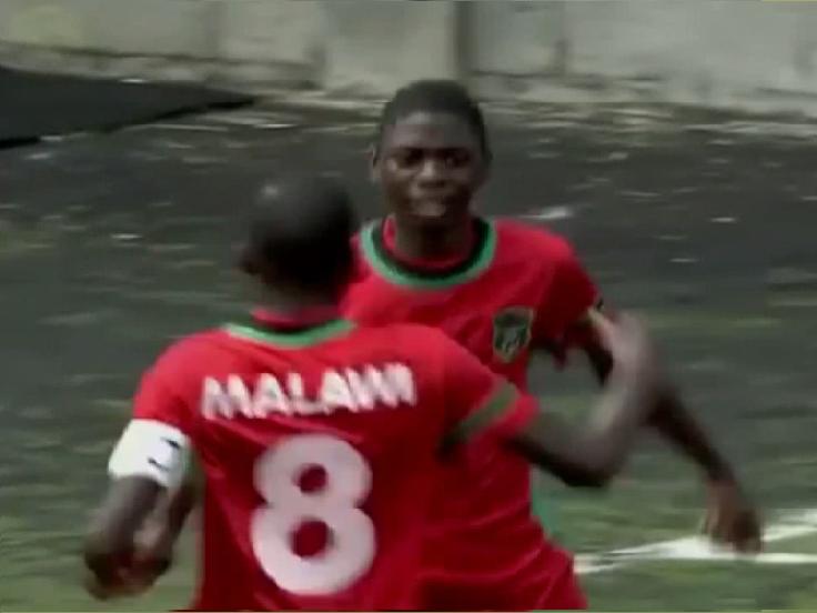 Emmanuel Mitole - Caps 3, Goals 1.