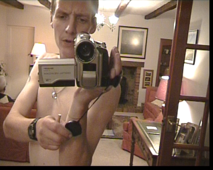 Ben: Diary of a Heroin Addict When Ben Rogers died, he left behind 30 hours of shocking and intimate footage