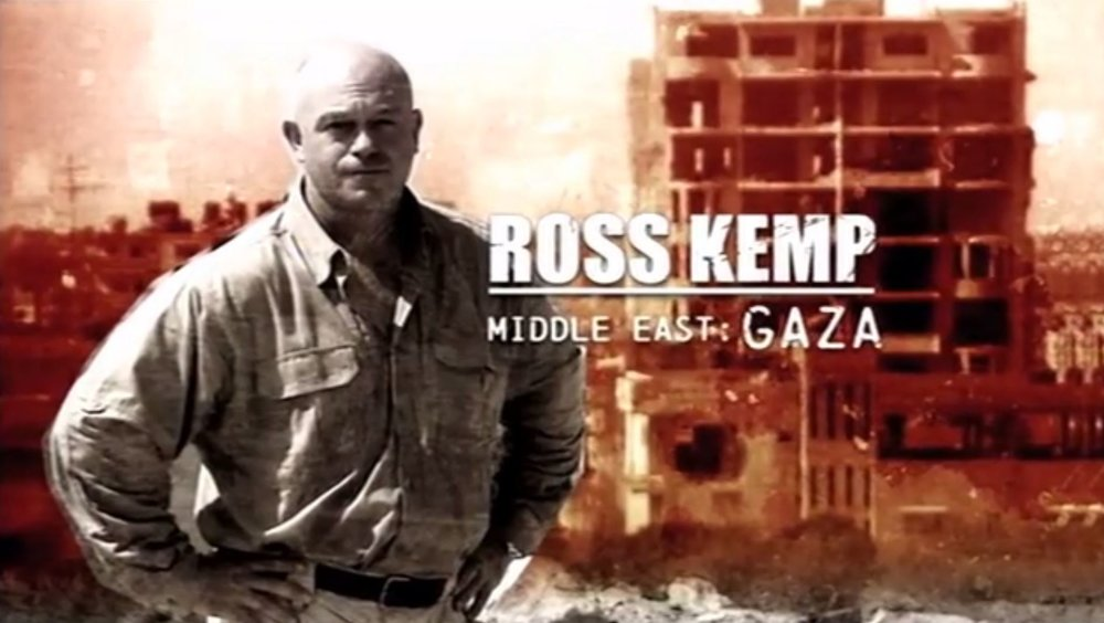 Ross Kemp in the Middle East   Actor turned presenter Ross Kemp seeks to unravel the complexities of the Middle East