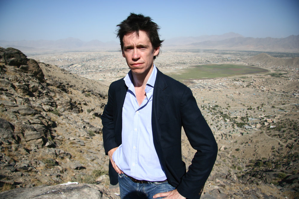 Afghanistan: The Great Game   Rory Stewart presents two films about Afganistan's history of failed invasions.