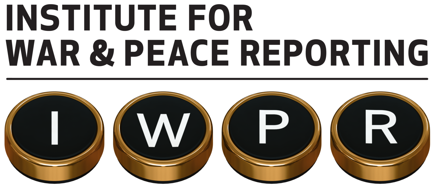 Institute for War & Peace Reporting - Netherlands