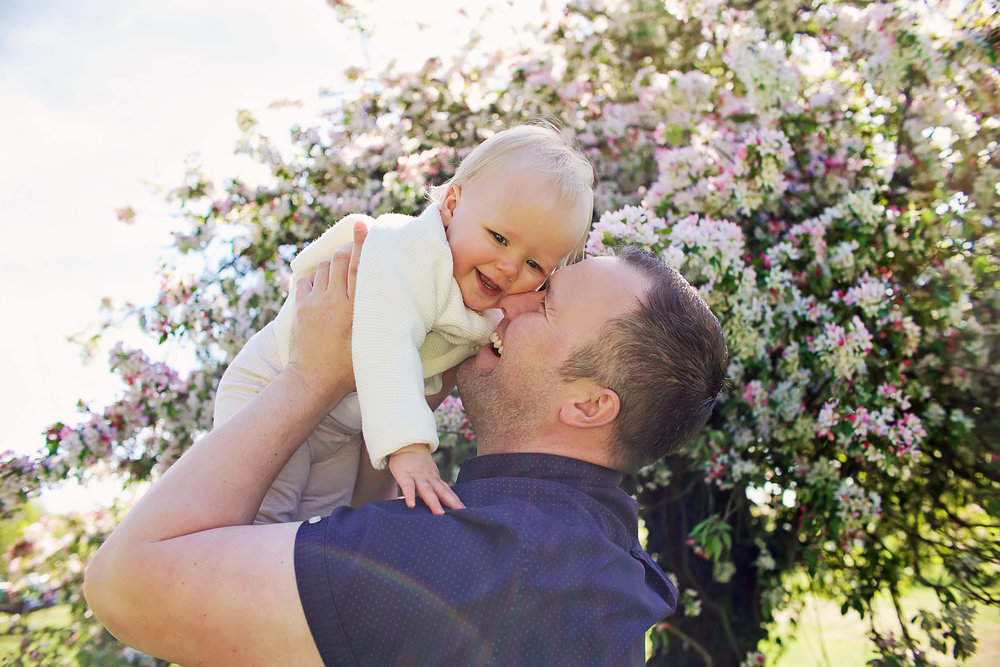 Fathers day photoshoot Southampton