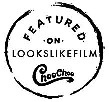 lookslikefilm featured photographer