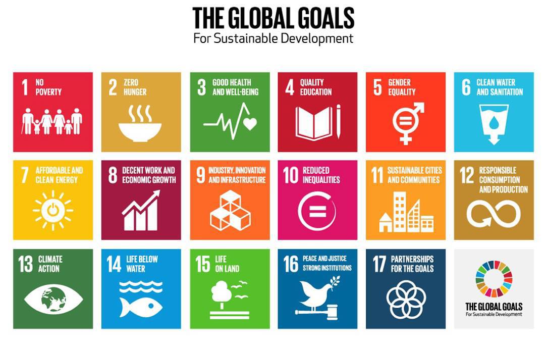 The Global Goals What Do They Mean For Investing In Women Girls