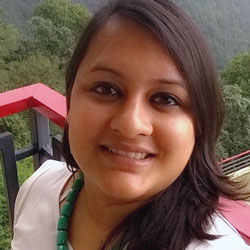 Shruti Goel Sankalp