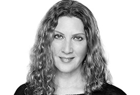 Suzanne Lerner