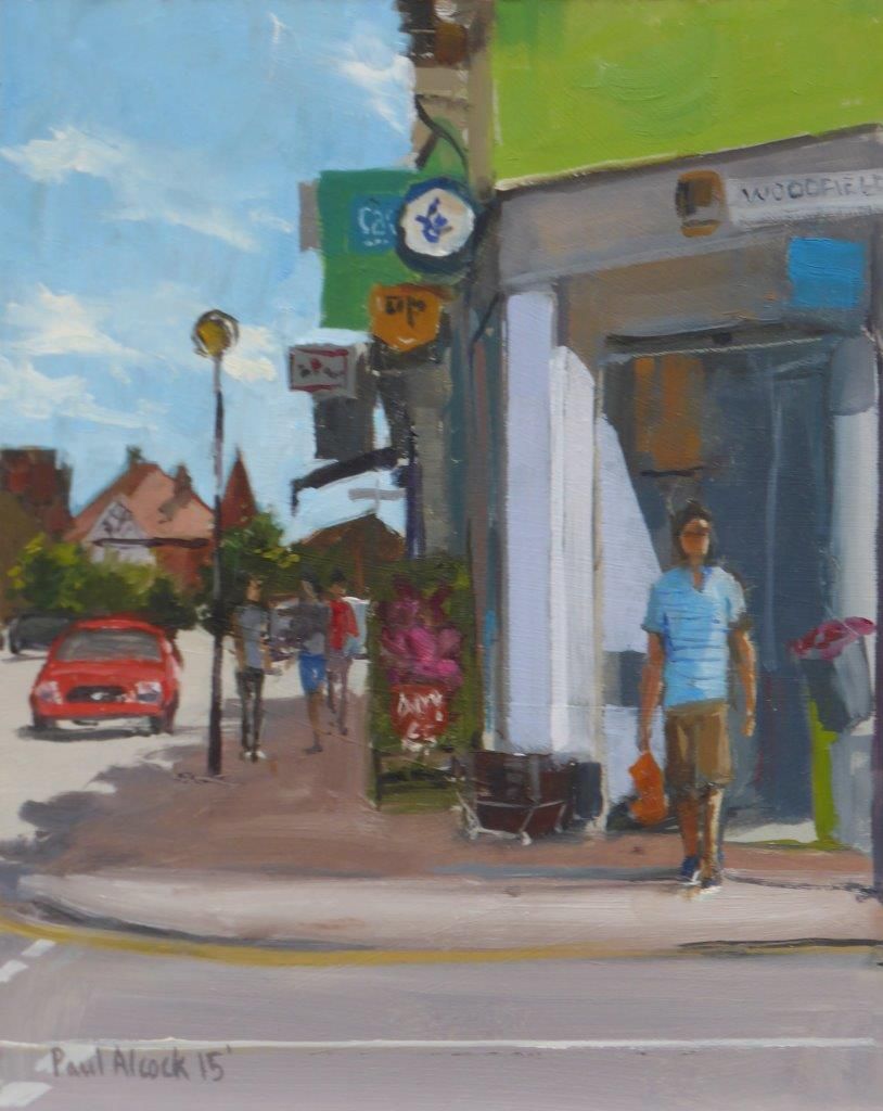 Leigh Road Co-op - Oil on board 20cm x 25cm 2015.jpg