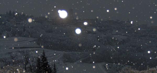 Nevicata-#1