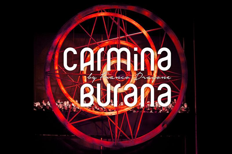 Carmina Burana   Classical & Spectacular
