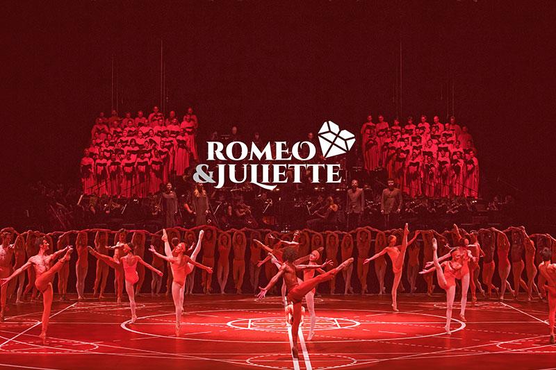 Ballet Trilogy   [Romeo & Juliette  ]   Classical & Spectacular