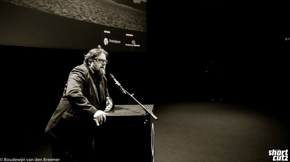 2nd Shortcutz Amsterdam Annual Awards - Martin Koolhoven