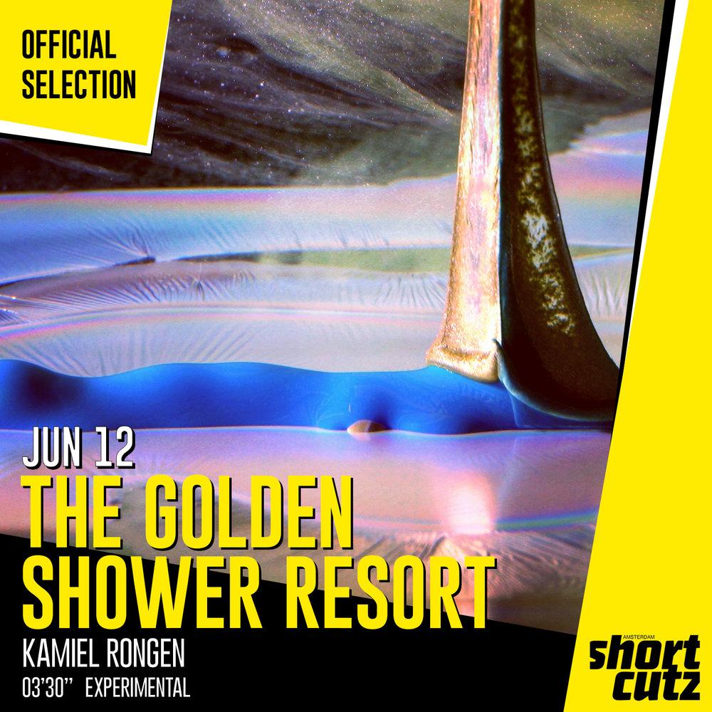 #179 The Golden shower resort Poster (1).jpg