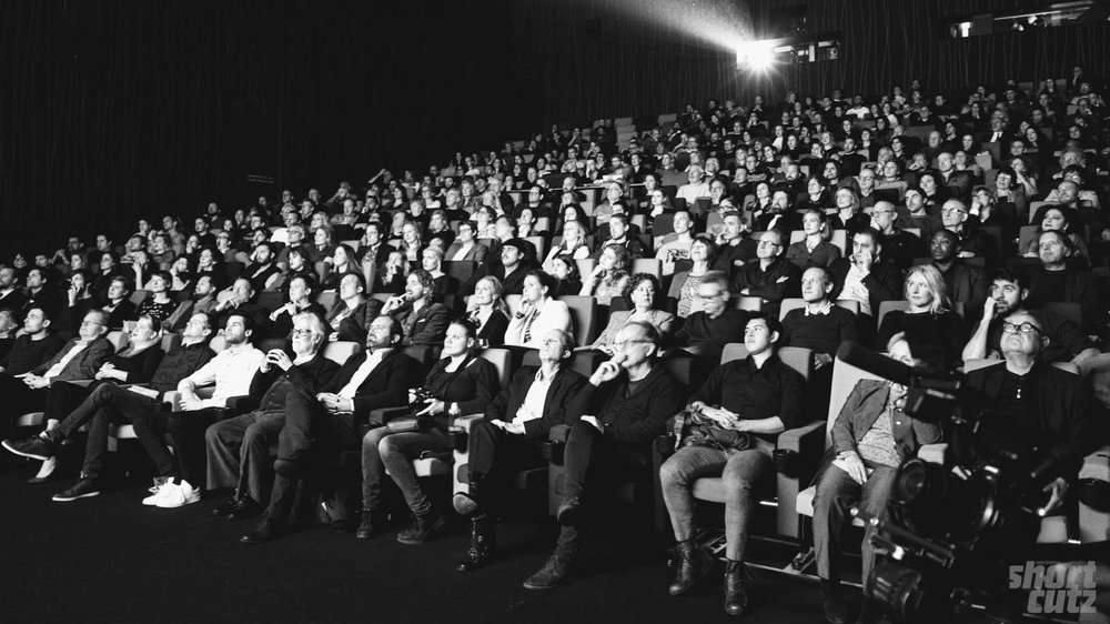 After-movie [AVAILABLE SOON]: 6th Shortcutz Amsterdam Annual Awards >> READ MORE ABOUT THE PROGRAMME   HERE