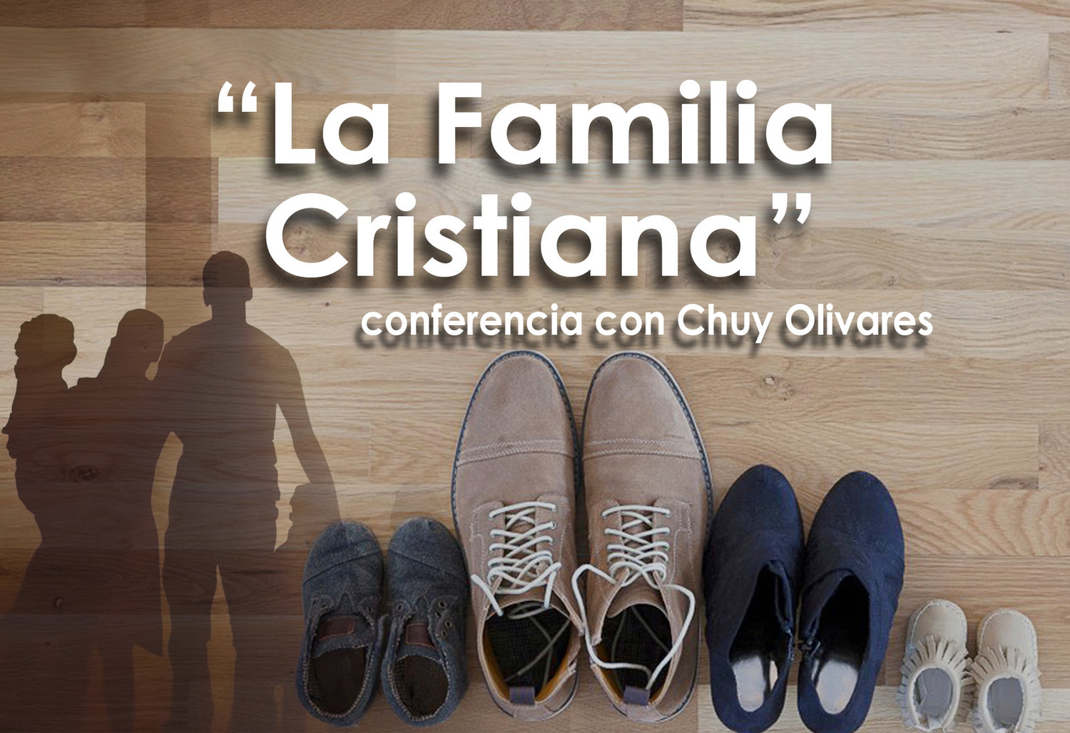 la familia cristiana conferencia westgate church