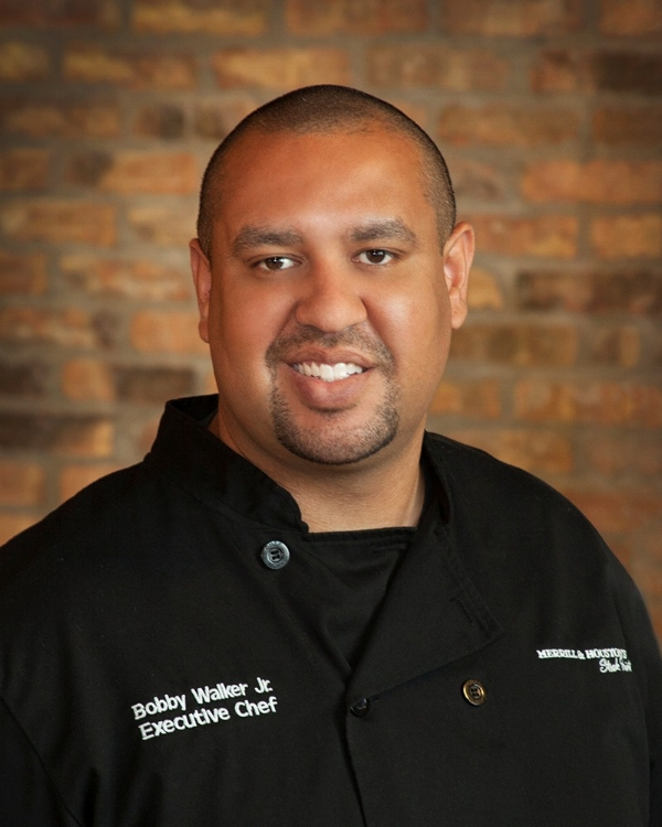 Bobby Walker Jr. - EXECUTIVE CHEF