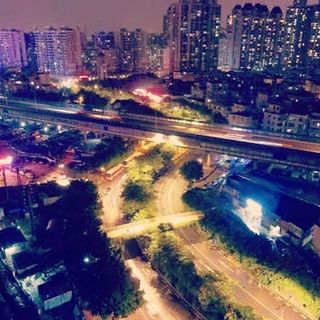good night guangzhou #midautumnfestival #moonfestival #guangzhou #fly