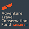 Adventure Travel Conservation Fund - Dulabab