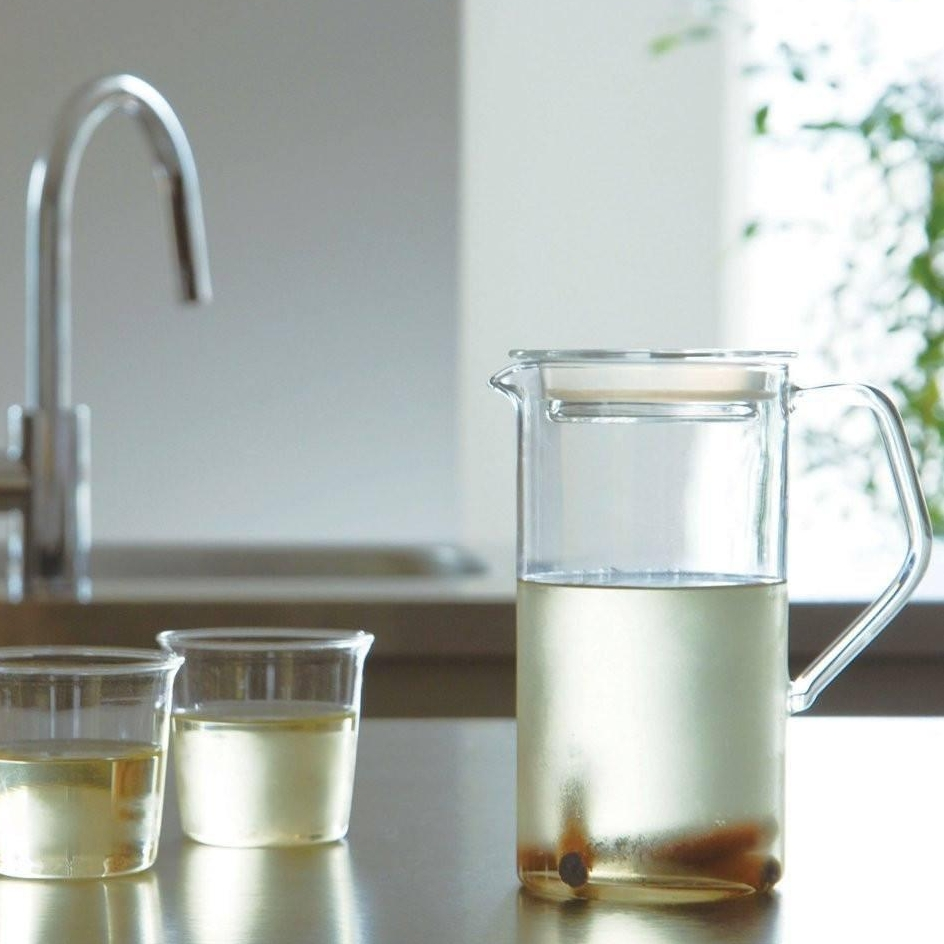 KINTO WATER JUG 0.75L   BEFORE €27 / NOW €16,20