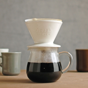 KINTO COFFEE SERVER 300ML   BEFORE €14 / NOW €8,40