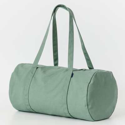 BAGGU CANVAS BAG OLIVE   BEFORE €67 / NOW €40,20
