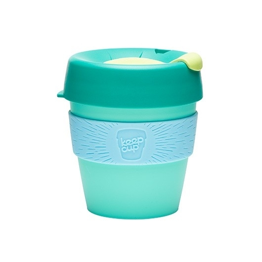 KEEPCUP ORIGINAL - PLASTIC 227ML    (more colors available) 30% off   BEFORE €11,50 / NOW €8,05