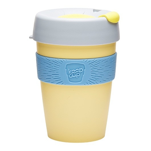KEEPCUP ORIGINAL - PLASTIC 340ML    (more colors available) 30% off   BEFORE €12,50 / NOW €8,75