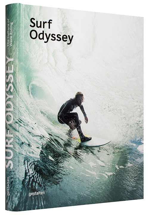 SURF ODYSSEY   BEFORE €39,90 / NOW €29,90