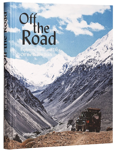 OFF THE ROAD   BEFORE €35 / NOW €24,90