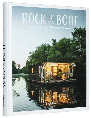 ROCK THE BOAT   BEFORE €39,90 / NOW €29,90