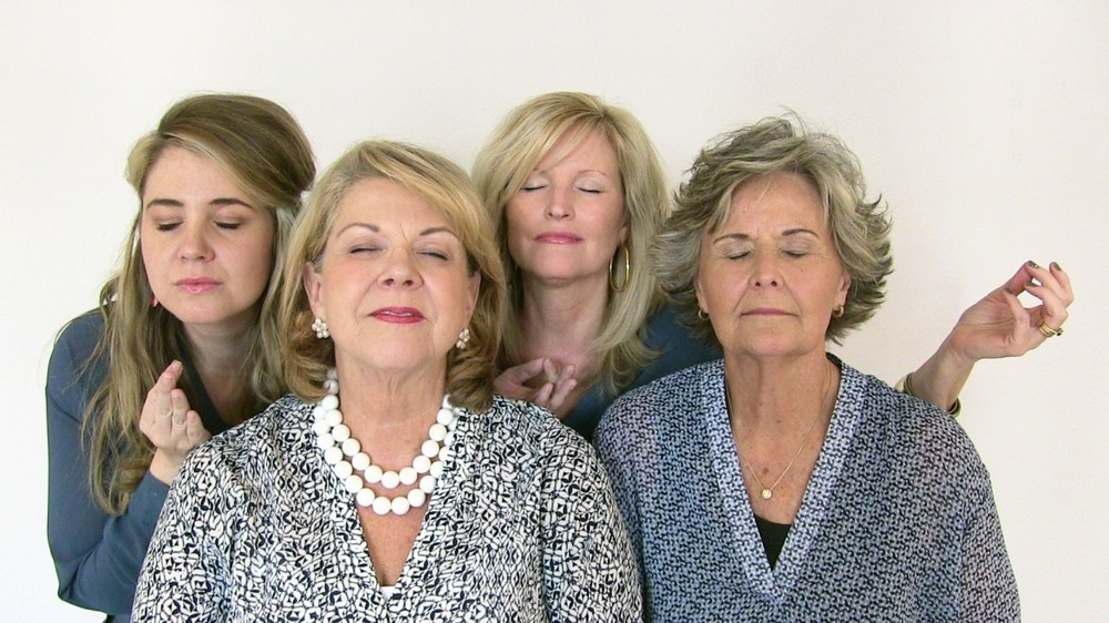 Founders: Lauren Foreman, Cathy Bonner, Leslie Strickler, Joene Grissom