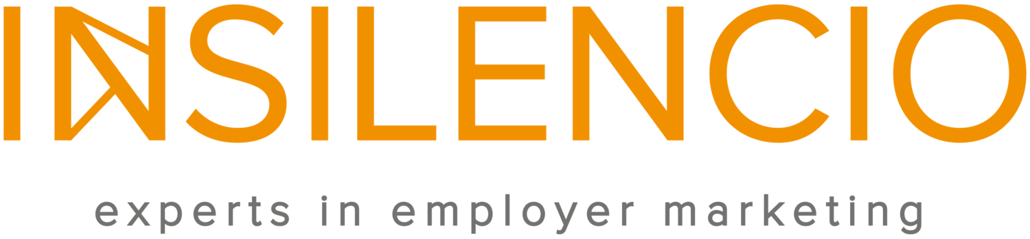 Insilencio - experts in employer marketing