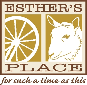 Welcome to Esther's Place