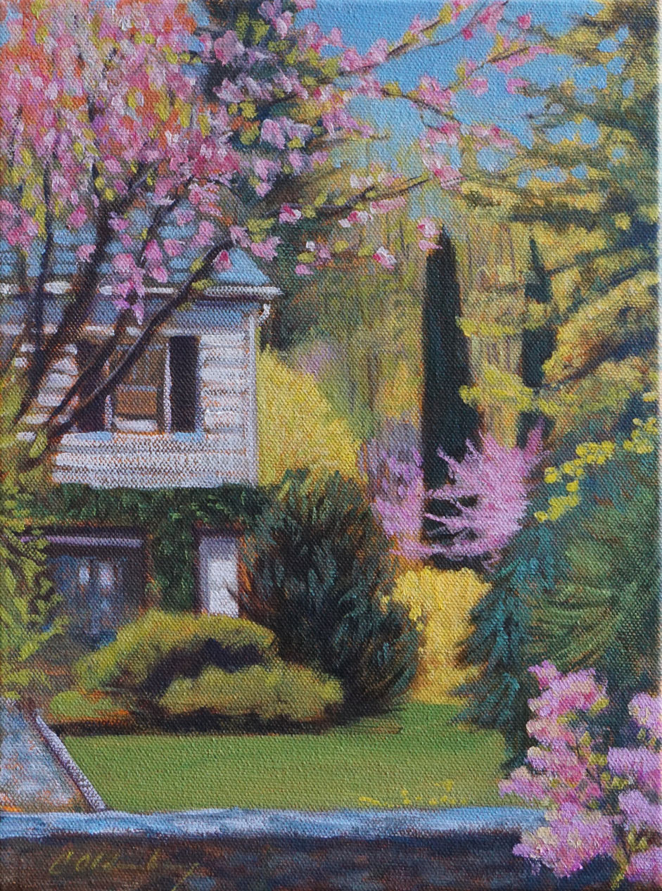 Spring Colors, Millbourne