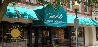 Merkel Furniture and Carpet One Chelsea