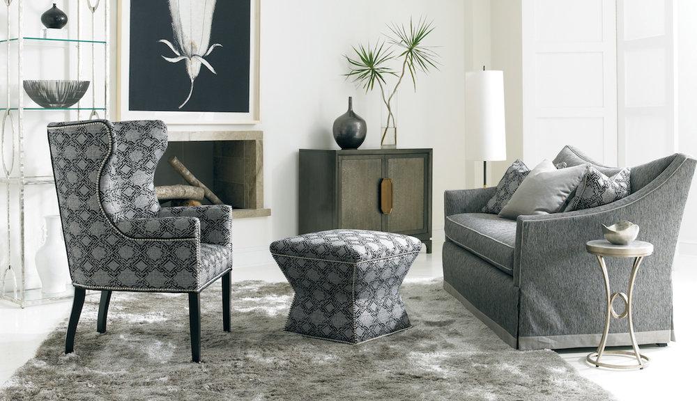 Merkel Vendor Spotlight Sherrill Furniture & Merkel Vendor Spotlight: Sherrill Furniture u2014 Merkel Furniture ...