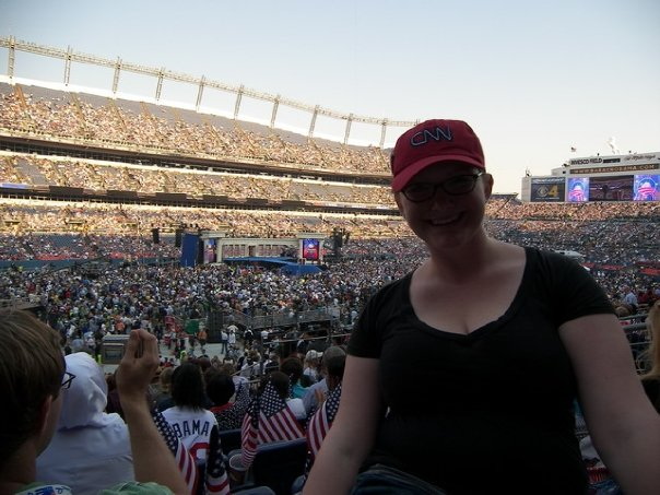 Mile High Stadium, 2008
