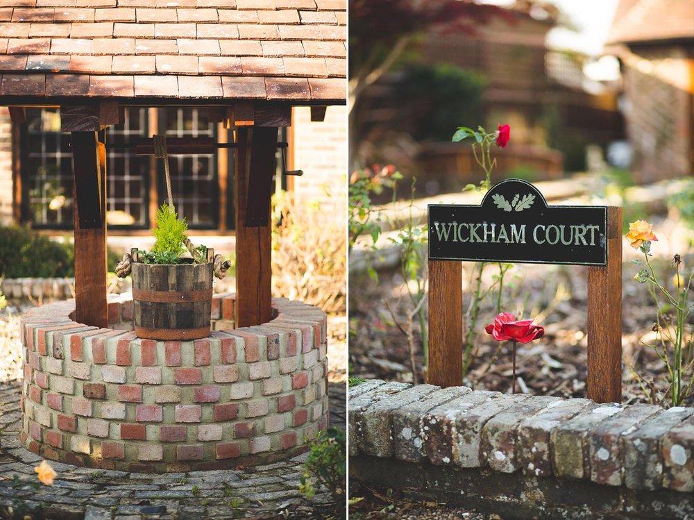 Great Fosters Wedding Surrey Photographer002.jpg