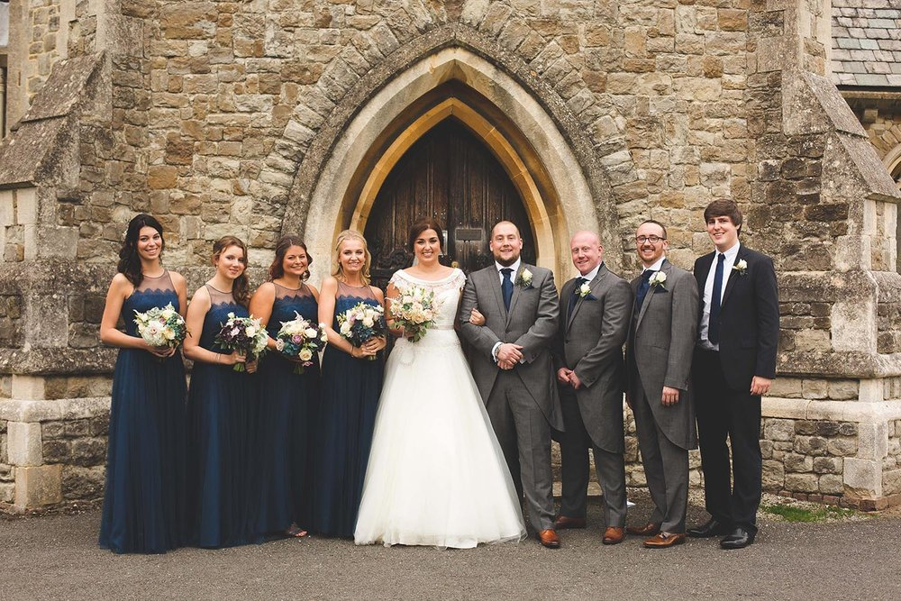 Great Fosters Wedding Surrey Photographer087.jpg