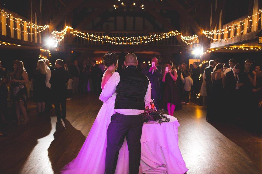 Great Fosters Wedding Surrey Photographer144.jpg