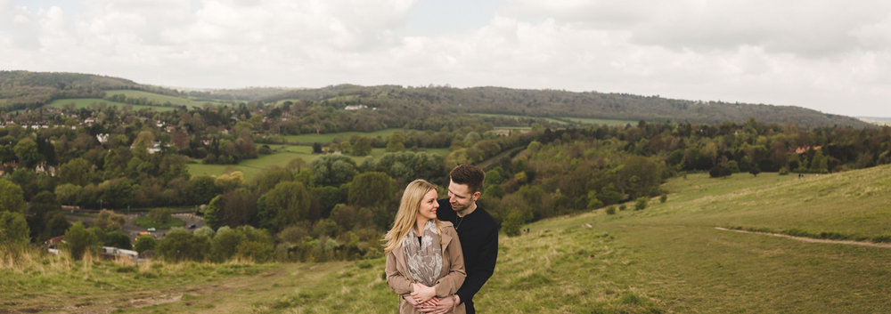 Surrey Wedding Photographer Dorking Hills Boxhill Kit Myers Photography013.jpg